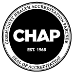 CHAP Accreditation